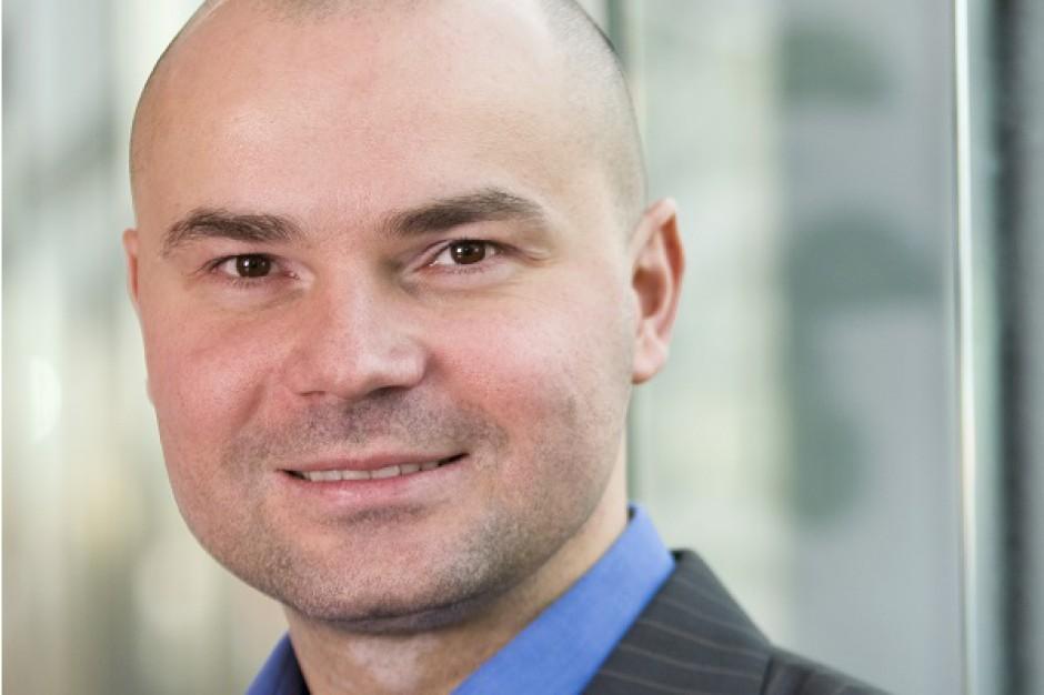 Tomasz Trzósło: Kolejne miesiące pod znakiem wielkich transakcji