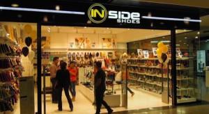 Marka Inside z pierwszym sklepem w Polsce
