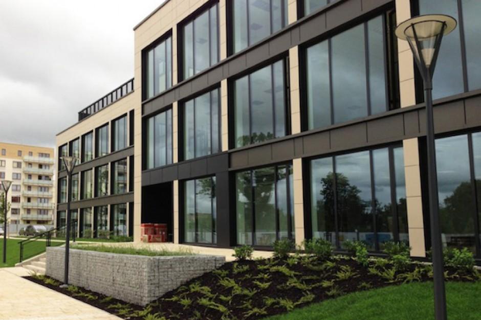 Firma z branży BPO wybiera Radom