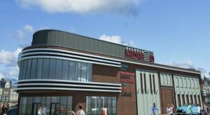 Budowa Galeria Hosso w Białogardzie nabiera rozpędu