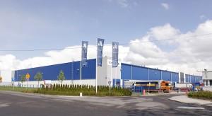 Szwajcarska firma wynajmie powierzchnię w Europolis Park Błonie