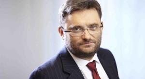 Paweł Tamborski odchodzi z GPW