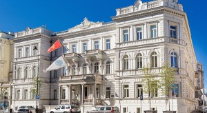 Zabytkowy pałac przyciąga nowych najemców