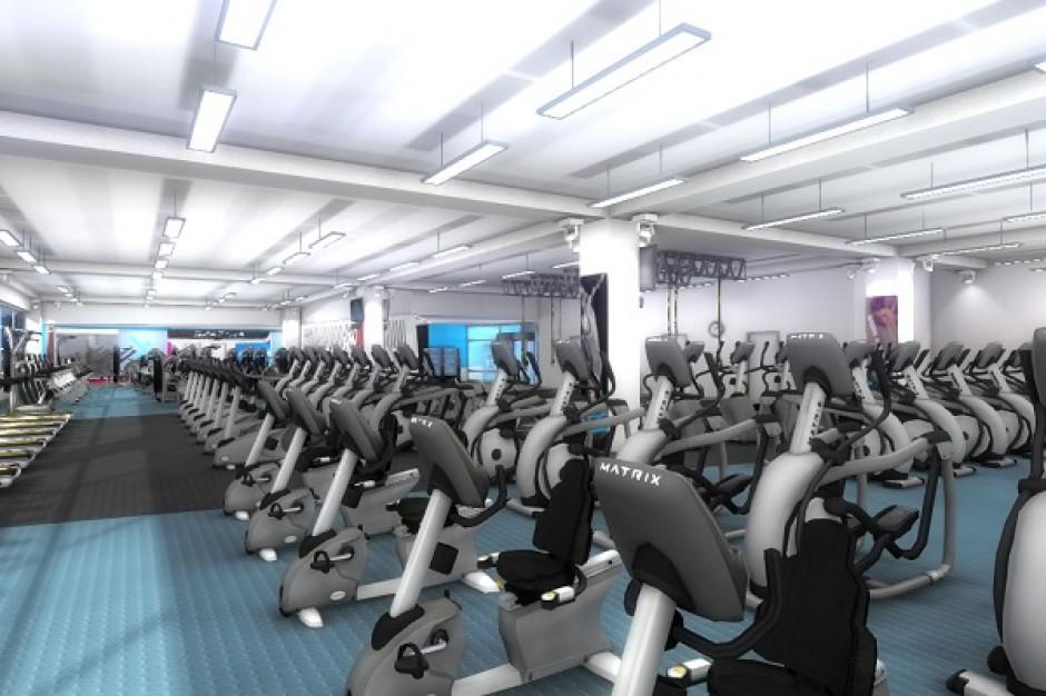 Debiutująca sieć odmieni oblicze polskich klubów fitness?