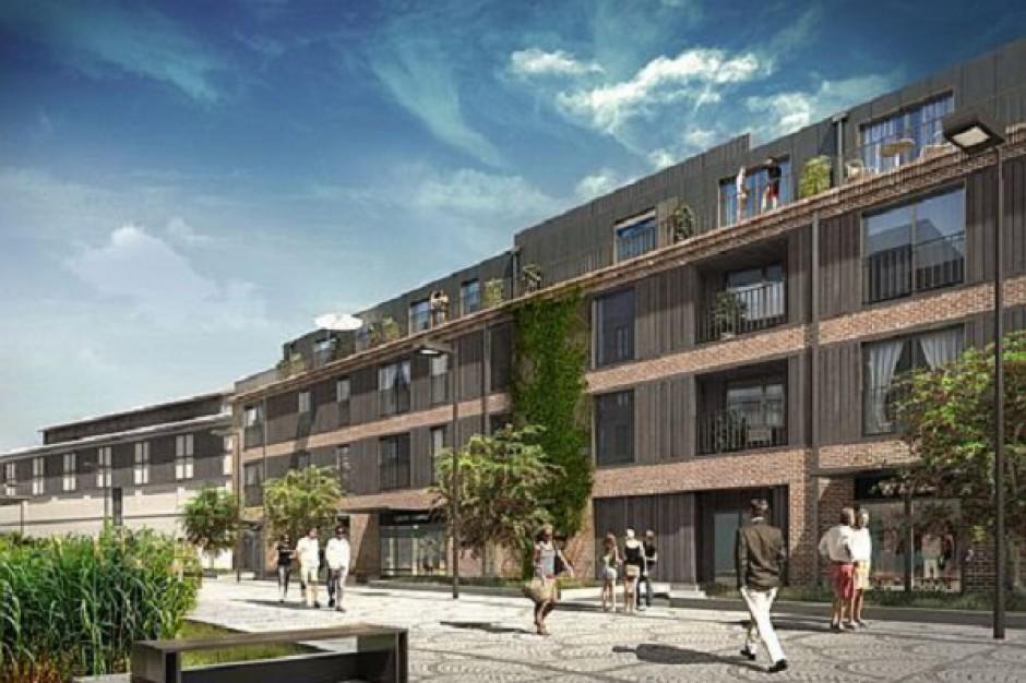 Budowa kolejnego etapu Browaru Lubicz w Krakowie może startować