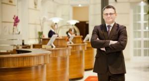 Hotel Polonia Palace ma nowego dyrektora
