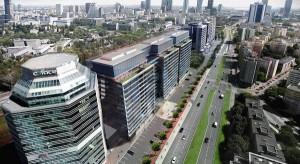 Biurowiec Eurocentrum bogatszy o restaurację