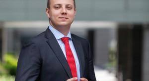 Nowy dyrektor sprzedaży i marketingu w UBM Polska