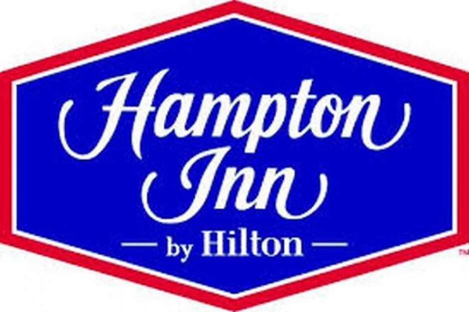 West Real Estate z finansowaniem budowy hotelu Hampton by Hilton we Wrocławiu