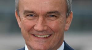 Do zarządu ICSC dołączył John Strachan z firmy Cushman & Wakefield