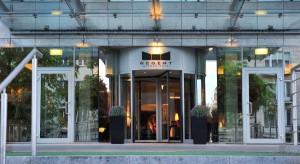 Regent Warsaw Hotel liczy na piątą gwiazdkę