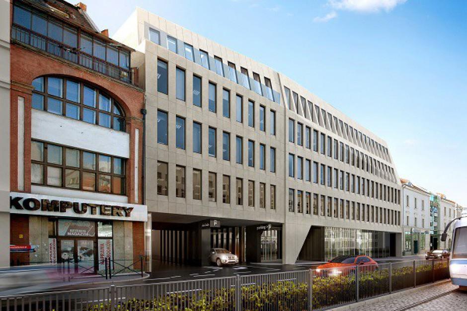 Wrocławska inwestycja UBM z prawomocnym pozwoleniem na budowę