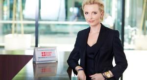 Agnieszka Mielcarz tworzy nowy dział w Knight Frank