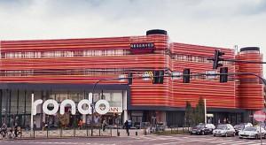 Najemcy Centrum Handlowego Rondo zmieniają aranżacje swoich sklepów