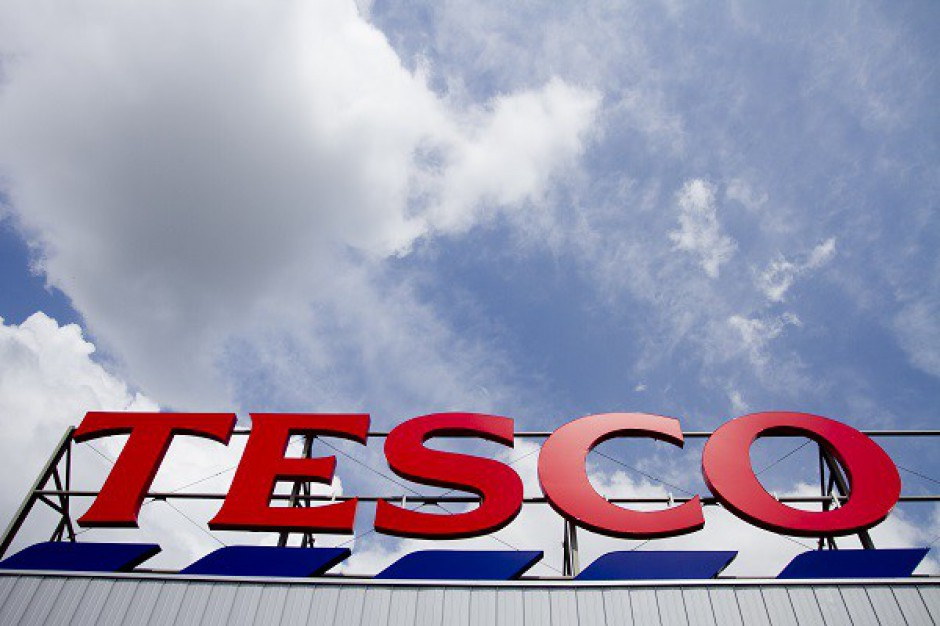 Tesco zaproponuje klientom rachunki osobiste
