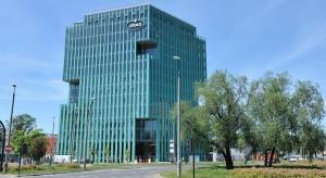 Alma Tower otwarta