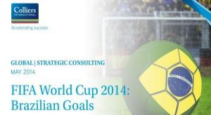 Mundial a gospodarka Brazylii