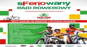 Rusza Rajd Rowerowy Ferio