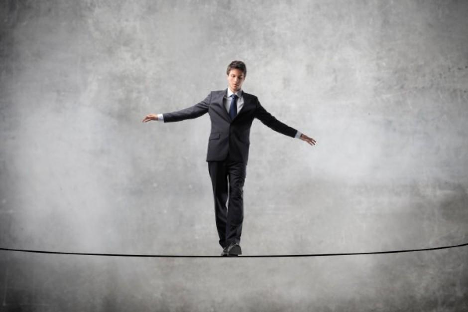 Zmiany w prawie pomogą upadającym firmom