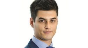 Segro z nowym Managerem ds. Inwestycji w Warszawie