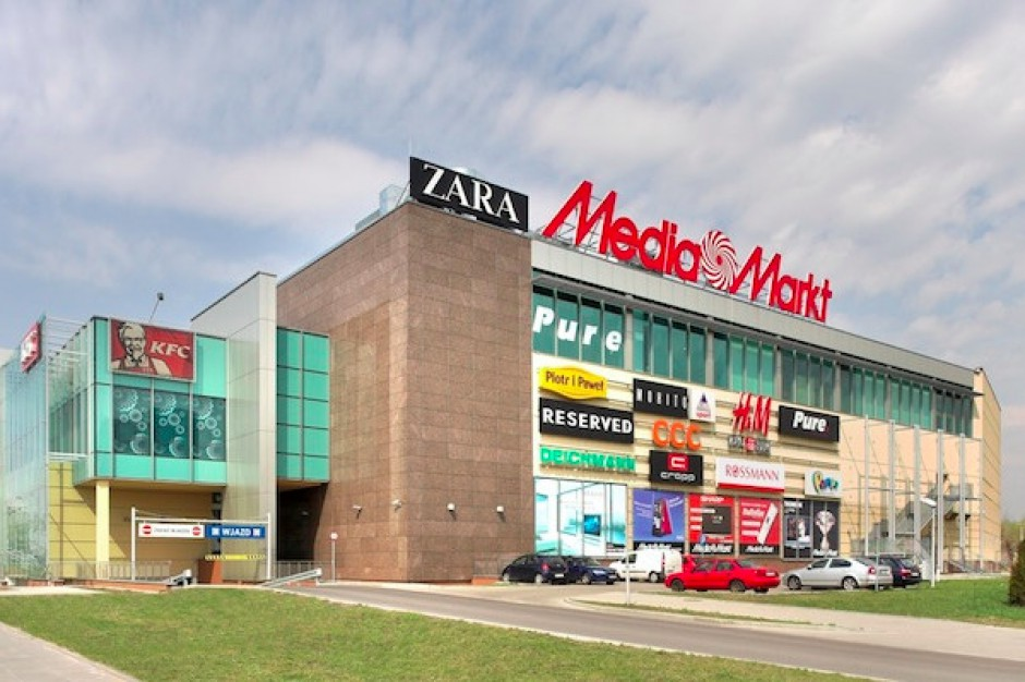 Linklaters doradcą przy transakcji sprzedaży płockiego centrum handlowego
