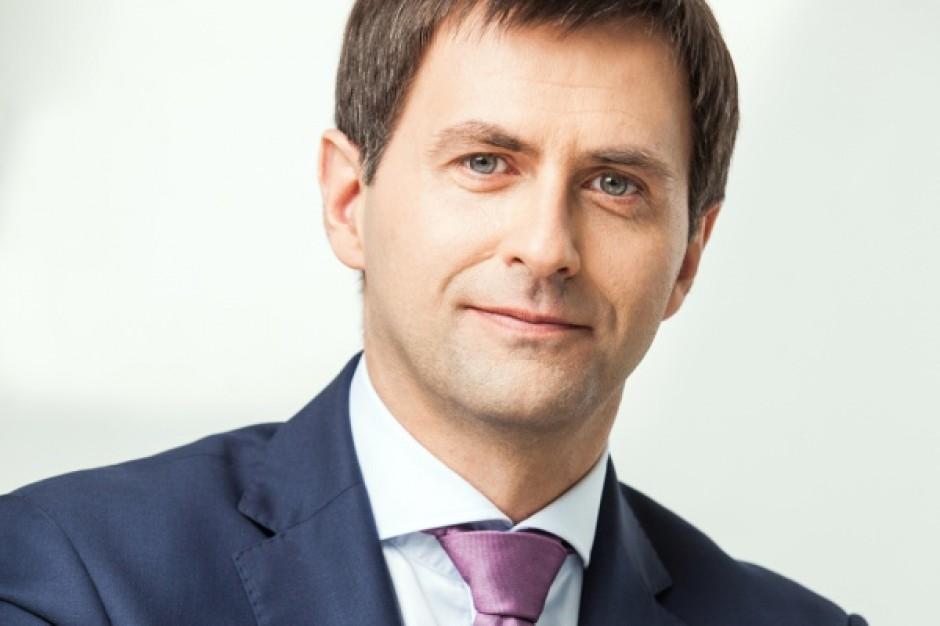 BNP Paribas Real Estate z nowym dyrketorem w dziale rynków kapitałowych