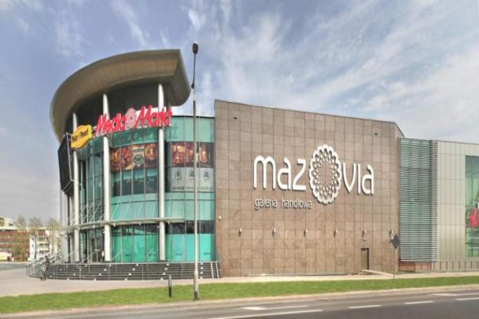 Galeria Mazovia w Płocku wybrała zarządcę