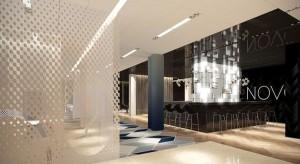 Novotel Katowice Centrum zmienia wystrój