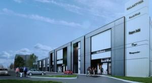 We Wrocławiu powstanie nowy park handlowy