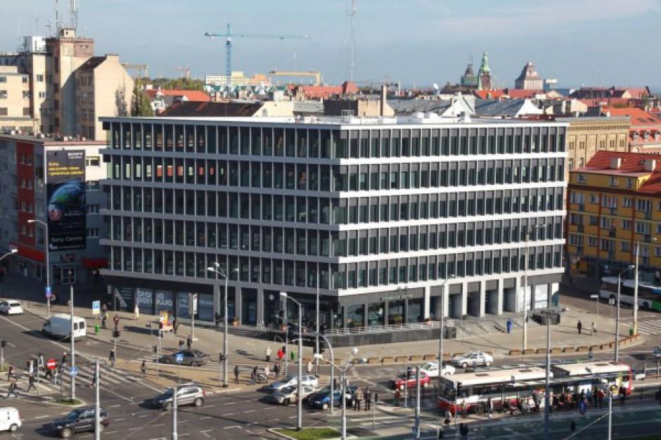 Szczecińska Brama Portowa z platynowym certyfikatem LEED