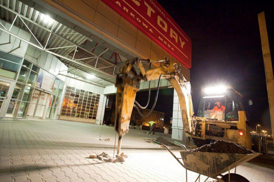 Kolejny etap rozbudowy Factory Ursus