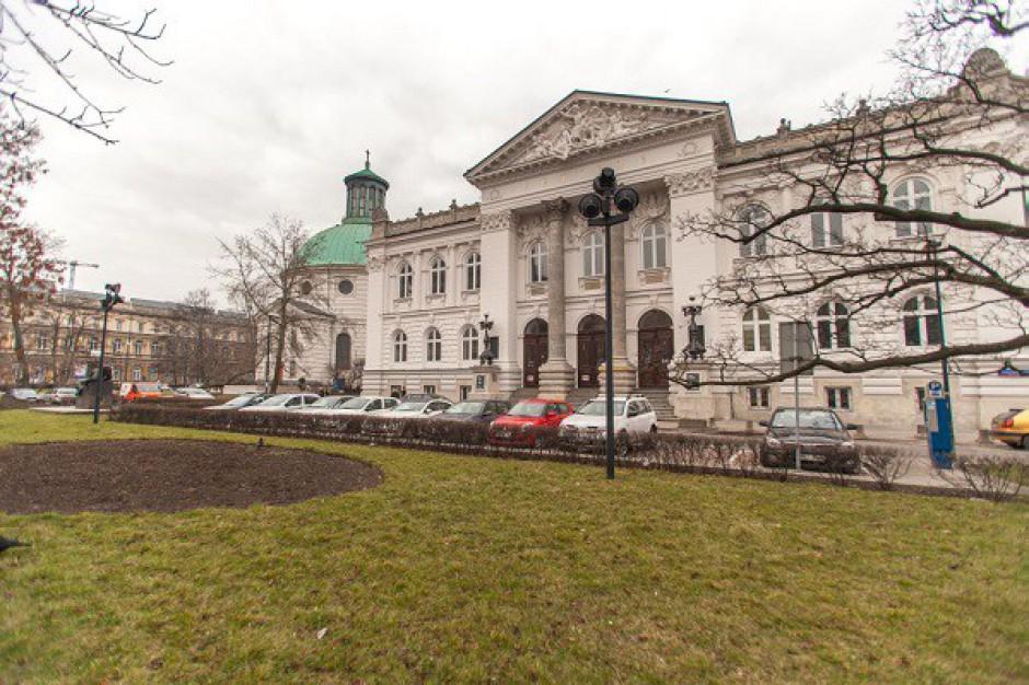Zbliża się rozstrzygnięcie konkursu na przebudowę Placu Małachowskiego
