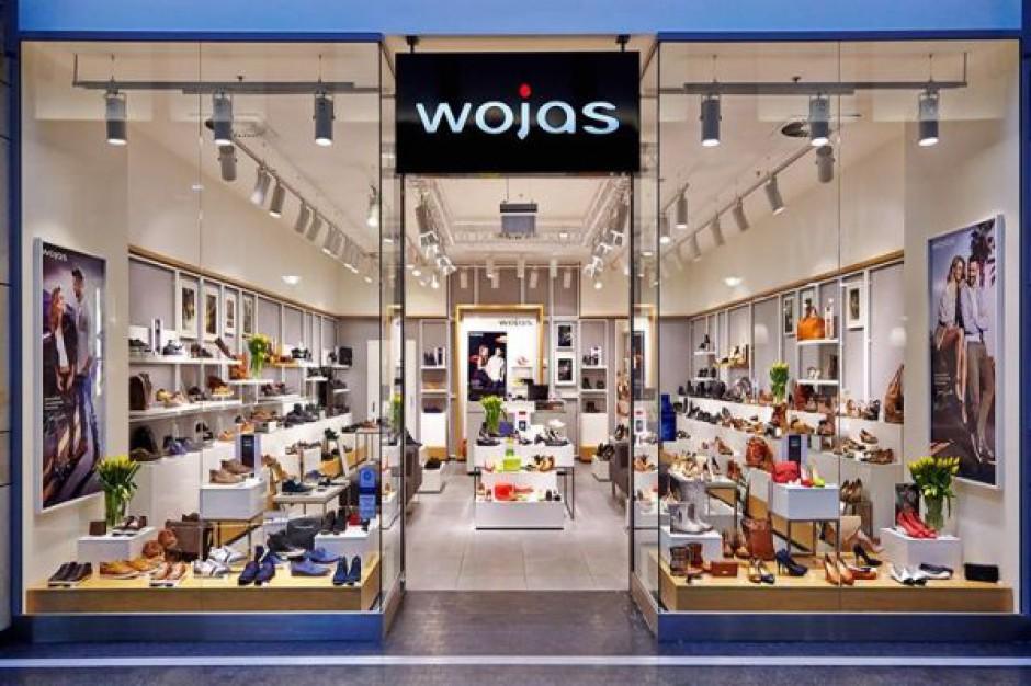 Wojas planuje nowe otwarcia