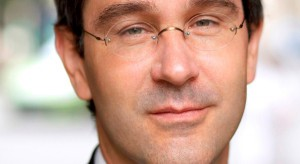 Gilles Dougoud prezesem Sephory