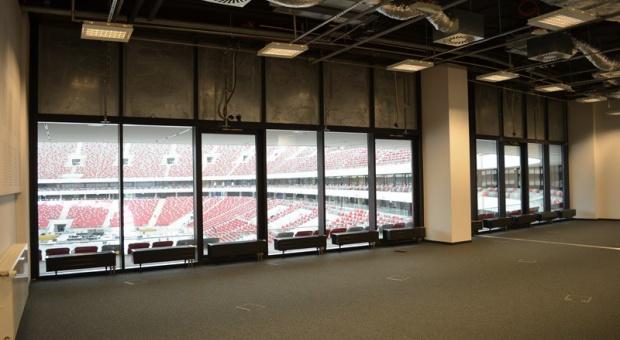 Ugoda w sprawie budowy Stadionu Narodowego jeszcze w tym roku