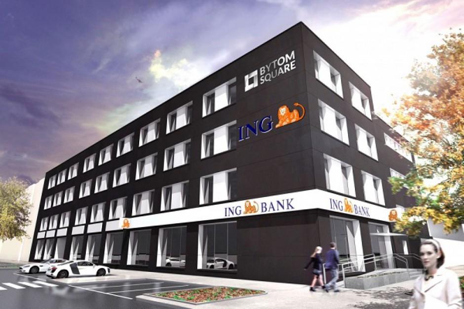 Krok w kierunku biurowej inwestycji w Bytomiu