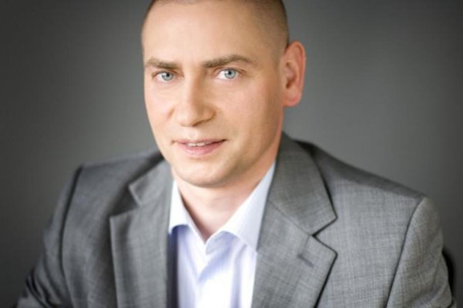 Dariusz Kalinowski na czele Emperii