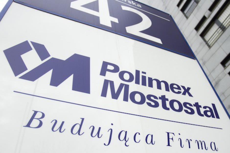 Firma Polimex-Mostostal uratowana?