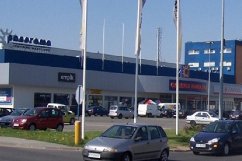 Poznańskie centrum handlowe będzie modernizowane