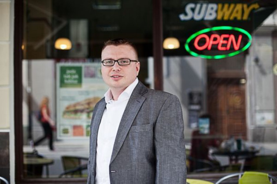Subway szykuje się na kolejne otwarcia
