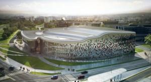 Dobiega końca budowa Centrum Kongresowego w Krakowie
