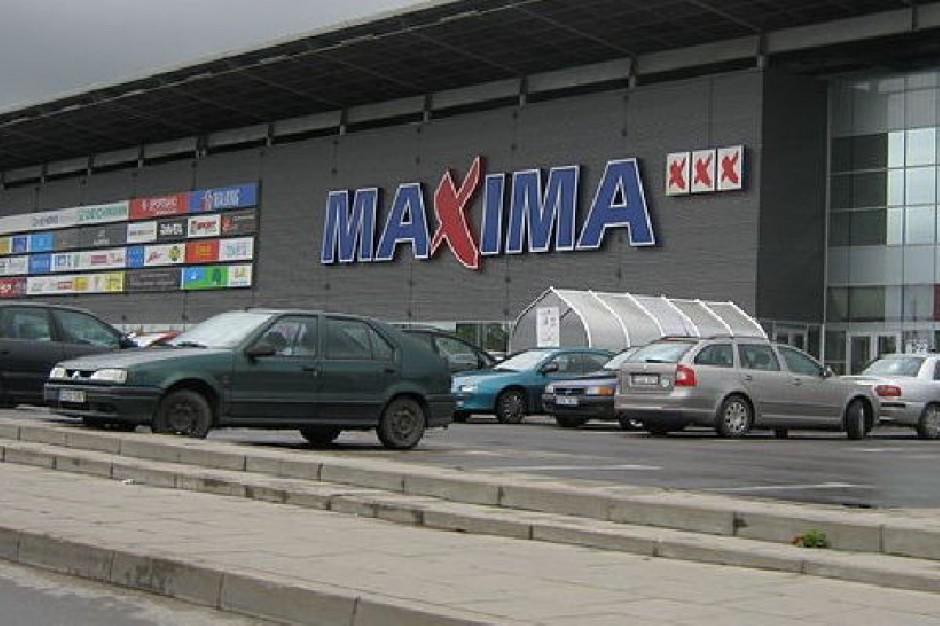 Maxima Grupe planuje do końca br. otworzyć 10 nowych sklepów
