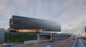 Kto dokończy budowę hotelu na warszawskim Okęciu?
