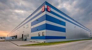 P3 przygotowuje magazyn z kontrolowanymi temperaturami dla FM Logistic
