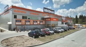 Bricoman startuje z pierwszym sklepem remontowo-budowalnym w Jaworznie