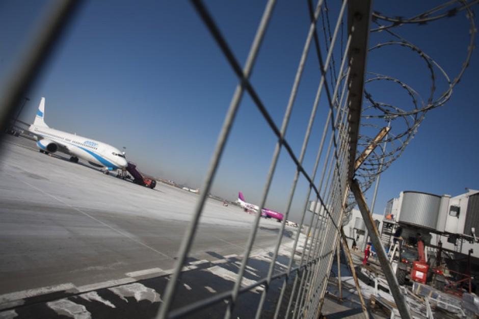 LOT otwiera centrum przesiadkowe na Lotnisku Chopina