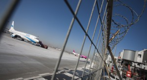 Lotnisko Chopina: ponad pół miliona pasażerów w marcu