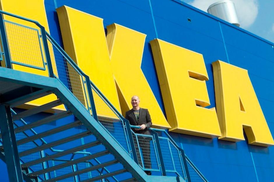 Ikea w Bydgoszczy z pozwoleniem na budowę