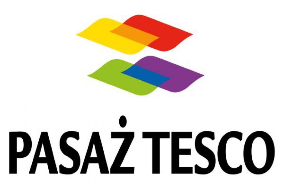 Tesco przeprowadziło badanie rozpoznawalności swojej marki
