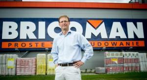 Ruszył market Bricoman w Jaworznie